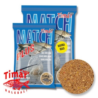 Match plus Plotice 3 kg